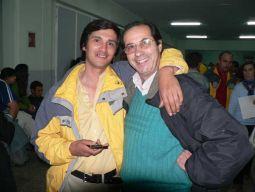 Hoy Manuel López cumple años y lo saludamos desde aquí. Que tengas un muy buen día y Feliz cumple Gallego!!<br /> <br /> Tus amigos.<br />