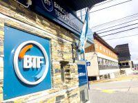 Cronograma extraordinario de apertura de sucursales del BTF