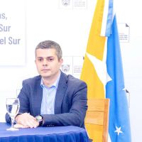 Dachary resaltó política sobre Malvinas del Gobierno nacional