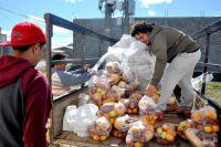 El Municipio de Río Grande aumentó en un 100% la asistencia alimentaria